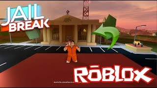 ROBLOX [en] - I Rob the Museum - JAILBREAK