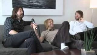 Die Foo Fighters sind zurück