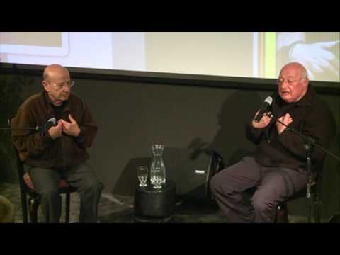 Theo Angelopoulos Interview