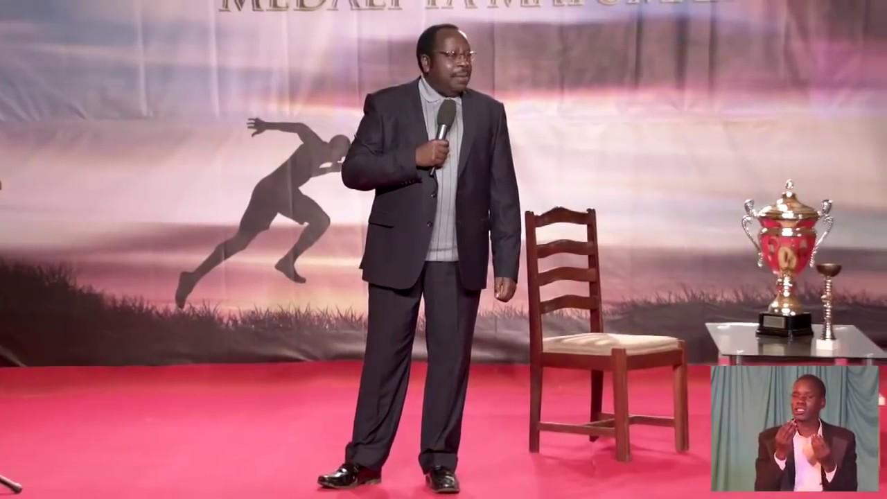 �Family Life With Pr. Joshua Njuguna (Eldoret) Day 4A Hope Channel Kenya Production.