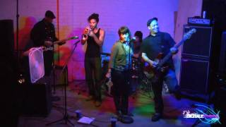 The Storytellers live @ Digitalis Studios 7-16-11 Song 3