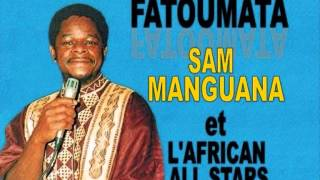 vuclip FATIMATA, Sam manguana