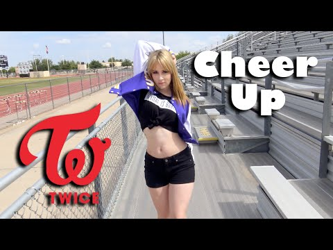 TWICE (트와이스) - Cheer Up Dance Cover [JBN]