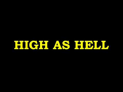 B.o.B - High as Hell ft. Wiz Khalifa...