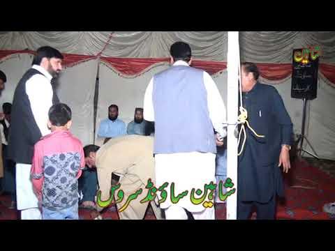 Raja Mohsin vs Ch Tariq pt2 Rawalpindi 2018 potwari sher