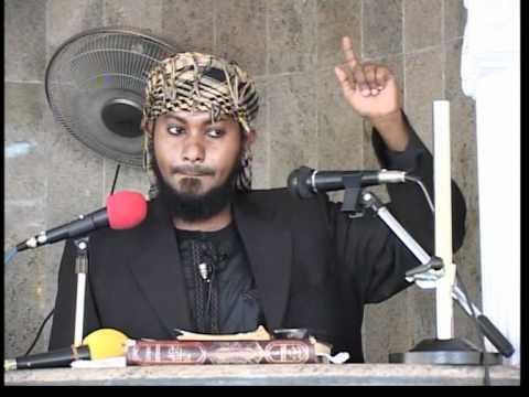 Download Sheikh Nurdin KISHKI - {1/5} - Makosa kumi katika mazishi