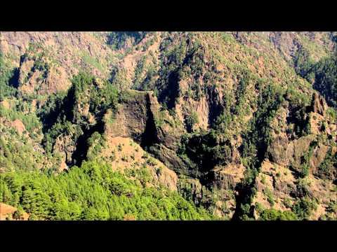 La Palma - La energía que te espera.