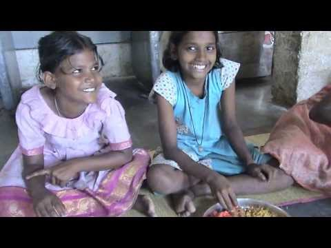 Hunger Song, Feed The Hungry - Million Meals of HoPE