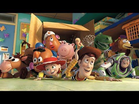 KITA SEMUA BERTEMAN! - NAMATIN Toy Story 3 PS3/PC (Yang PS2 udah Tamat)