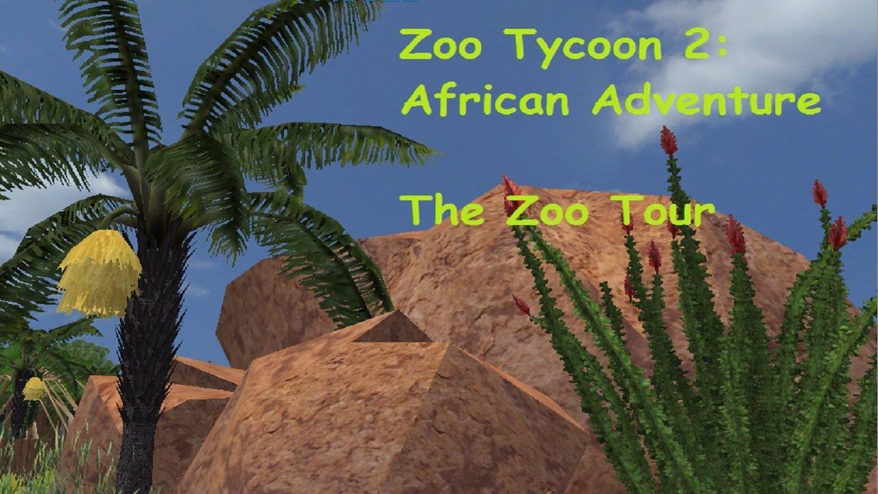 Zoo Tycoon 2: African Adventure - Final Episode