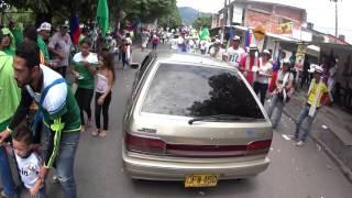 Pregoneros Camiseta a $50.000 en combo $100.000 Elecciones Colombia 2015