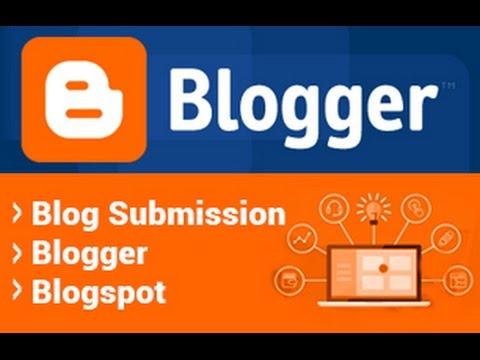 Blogger / BlogSpot | Blog tutorial | Blogging for beginners | SEO - Part 41