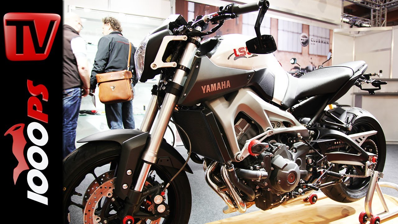yamaha mt 09 umbau von lsl interview mit jochen. Black Bedroom Furniture Sets. Home Design Ideas