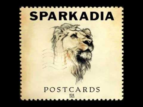 Клип Sparkadia - The Lost Ones