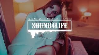 Aspova - Eskimis Senelere  Erhan Boraer ft  Mert Kurt Remix  Resimi