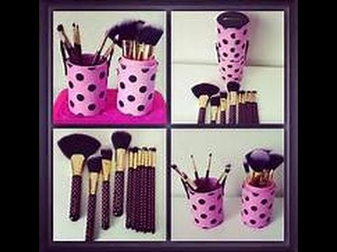 ccb73feb4cdd BH Cosmetics Polka Dot Brush Set - YouTube