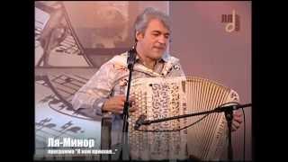 """Бабье лето"" - LIVE. Поёт Валерий Сёмин"