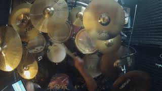 RINGS OF SATURN - Genetic Inheritance DRUM PLAYTHOUGH by Lord Marco