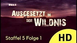 Bear Grylls: Ausgesetzt in der Wildnis - Verloren in Nord Afrika (German | HD) (S5 F1)