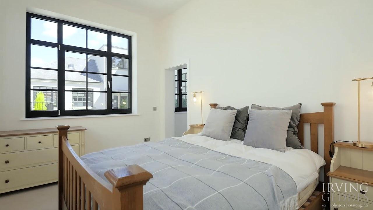 Blairhill stunning 1 bedroom semi detached bungalow