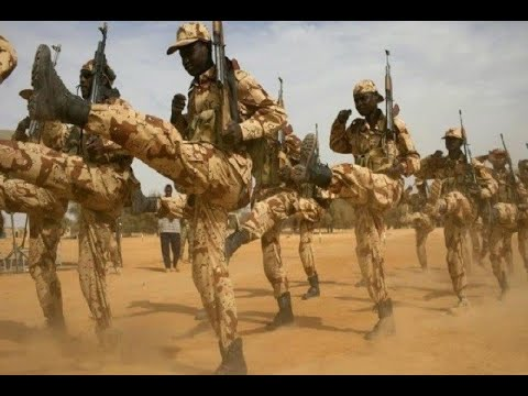 Download Nigerian Army Morale High Remix