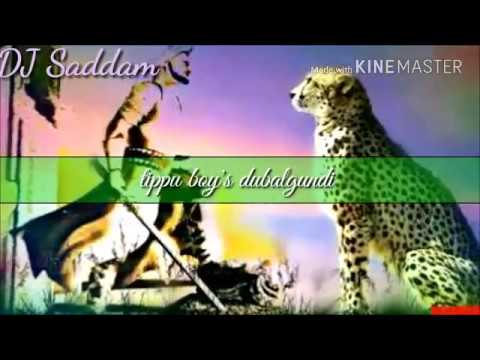 Tippu sultan New dj song with dialogs
