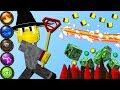Die gefährlichste Zauber Mod! (Todeswelle, Schwarzes Loch, Stachelwand) - Mod Vorstellung