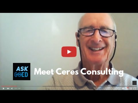 Meet Ceres Consulting