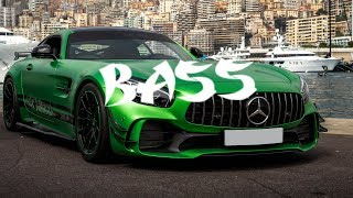 🔈BASS BOOSTED🔈 CAR MUSIC BASS MIX 2019 🔥 BEST EDM, TRAP, ELECTRO HOUSE #10