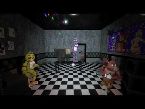 Мишка Фредди 2 онлайн, играть в ночь с Фредди 2 бесплатно