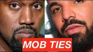 Drake TROLLS Kanye West REACTS to His Ranting on Twitter exposing drake LMAO