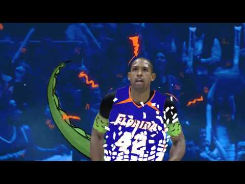 Al Horford: The Dance Never Ends