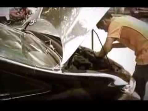 HONDA CIVIC 2012 (FB) - ติดตั้งฝากระโปรงหน้าคาร์บอน MG-RR by TRC