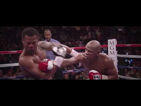 Conor McGregor Vs. Floyd Mayweather Jr.  - Fight Of The Century-  (August 26th)