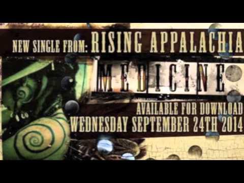 MEDICINE single by Rising Appalachia