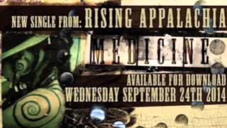 MEDICINE single by Rising Appalachia