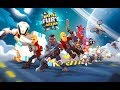 Battle Fury Arena android game first look gameplay español