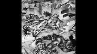 Apocalipsis - Banderas Que Arden (2012)