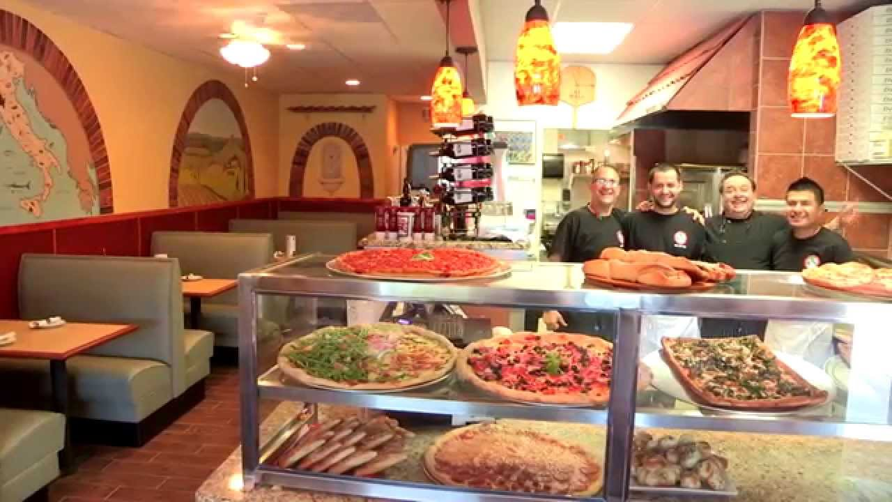 The Best Italian Restaurant In North Wilmington Delaware