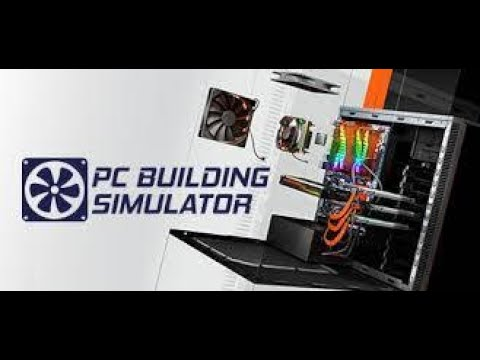 pc building simulator esports expansion |