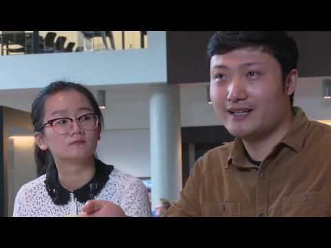 What our Chinese students say about travel around Oxford and beyond