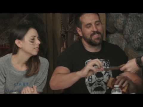 Critical Role - Five cards for Grog *SPOILERS* Lvl 17 Battle Royale