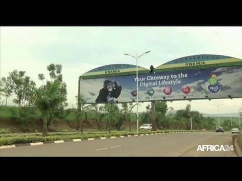 AFRICA NEWS ROOM - La Côte d'ivoire et le Rwanda: Champions régionaux du Doing Business (2/3)