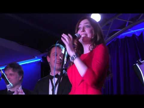 Клип jazz dance orchestra - Don't speak