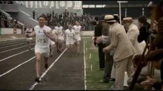 Chariots of Fire - A Tribute to Eric Liddell