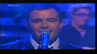 Westlife - Home - The Late Late Show - Part 1 of 2 - November 2007 MP3