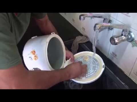 TTK Prestige Rice Cooker - Part II