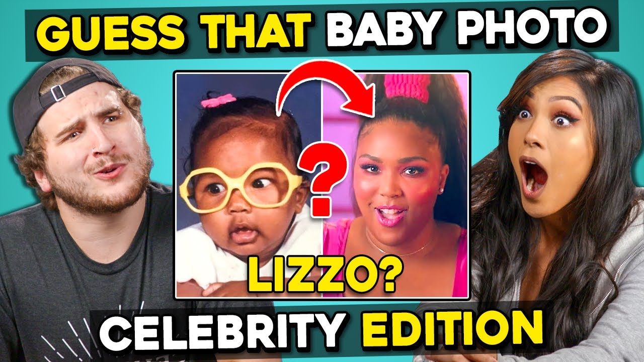 And the Next Celebrity Baby Goes To