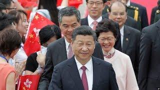 【王维正:习近平望香港问题尽快降温,但港民权利意识已难降温】6/26 #时事大家谈 #精彩点评