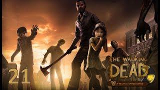 The Walking Dead Sezon 1 - 21(G) Odwiedziny u nazistów